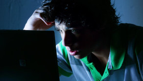 Taking down online bullying starts with grown-ups