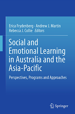 Social and Emotional Learning in the Australasian Context