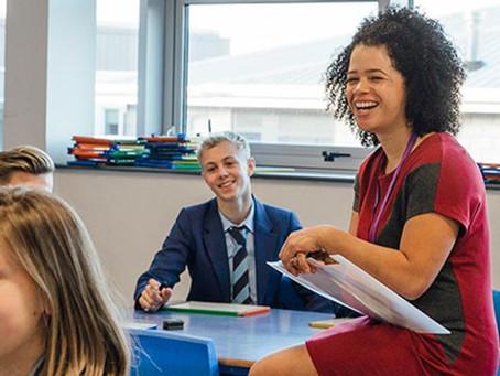 5 ways to boost students' sense of school belonging