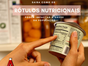 Saiba como os rótulos nutricionais podem impactar a saúde da população e conheça a norma RDC 429