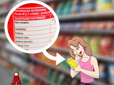 Rotulagem Nutricional: entenda por que é Importante e como pode Alavancar seu Negócio