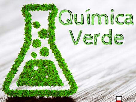 Química Verde 🌱