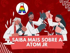 Saiba mais sobre a Atom Jr.