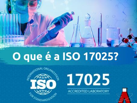 Saiba o que é a ISO 17025 e a sua Importância para os Laboratórios