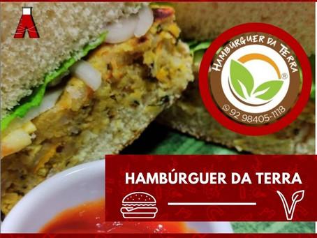 Case de sucesso: Hambúrguer da Terra