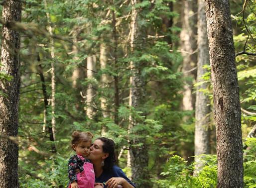 Conexão e apego: Como estabelecer e cultivar o relacionamento com os filhos