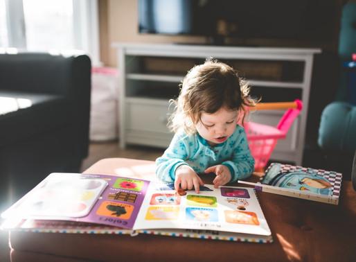 Dicas para ajudar seu filho na adaptação escolar e Sono Infantil