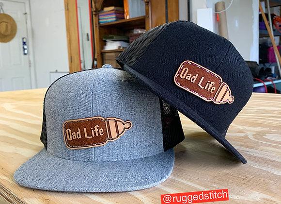 Dad Life Snapback Hat