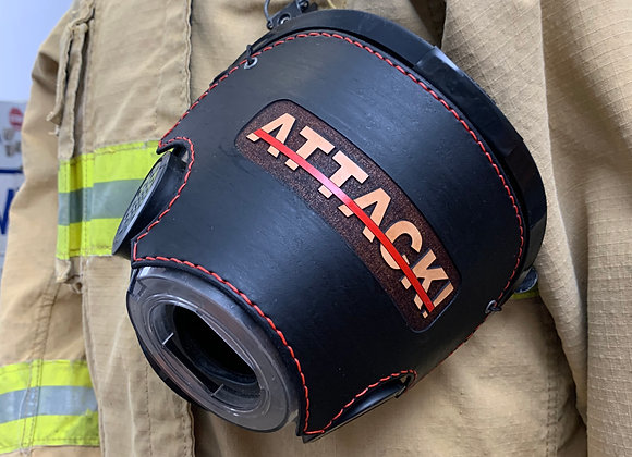 Scott's SCBA ATTACK!™ Leather Mask Protector