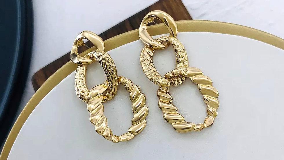 GEORGIE earrings