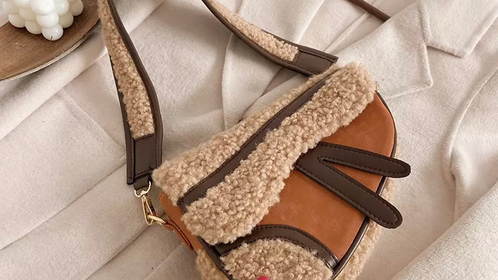 Cass brown bag