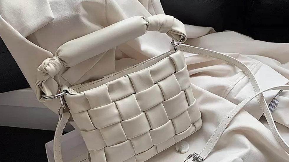 PANDORA cream bag