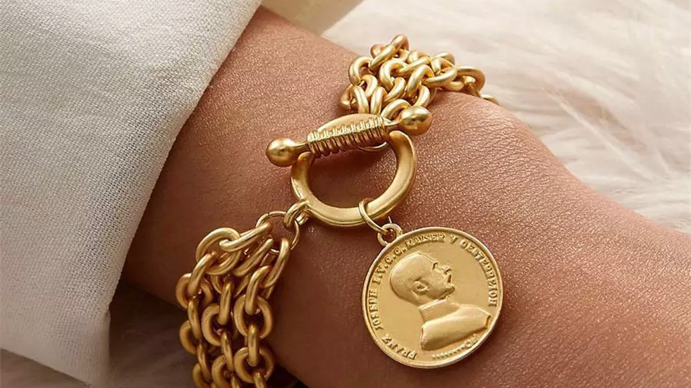 REMI bracelet