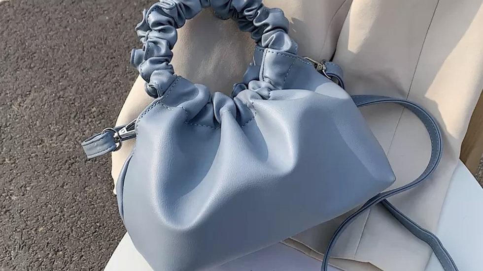 DAISIE blue bag