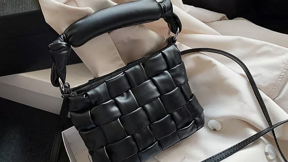 PANDORA black bag