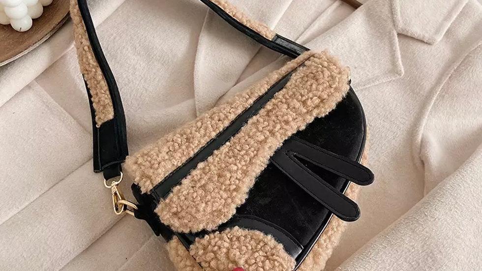 Cass black bag
