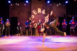 Roundhouse Street Circus Showcase