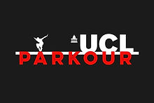 UCL Parkour Logo London Movement Toolbox