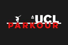 UCL Parkour Logo London Movement Toolbox