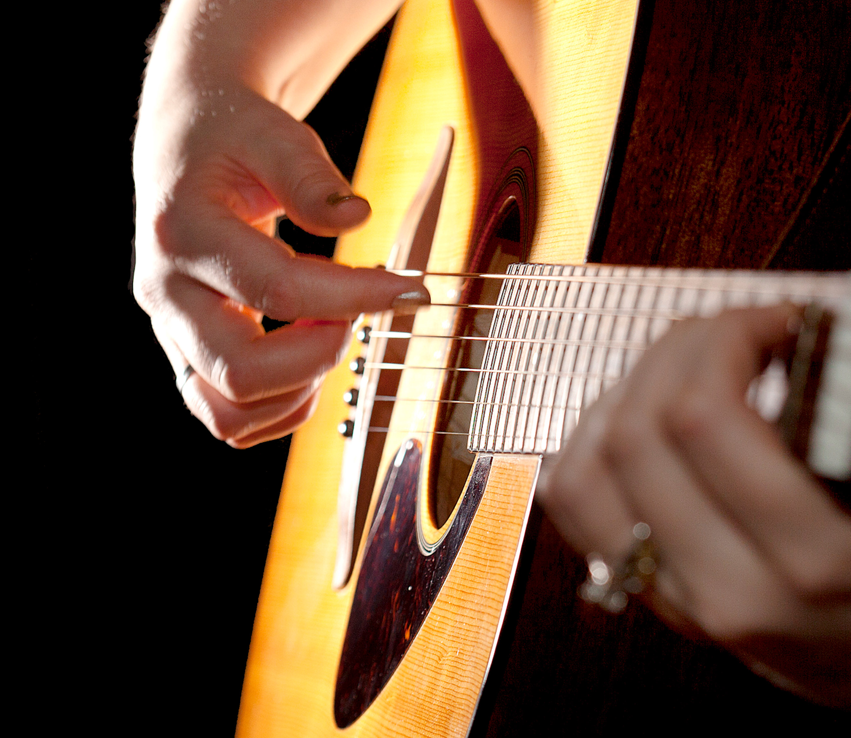 Yvonne Guitar