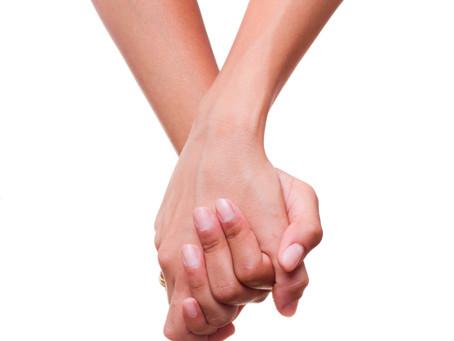 הצורך של מי שסובל מהזעת יתר בכפות הידיים והרגליים לקבל מידע על המכשיר והטיפול