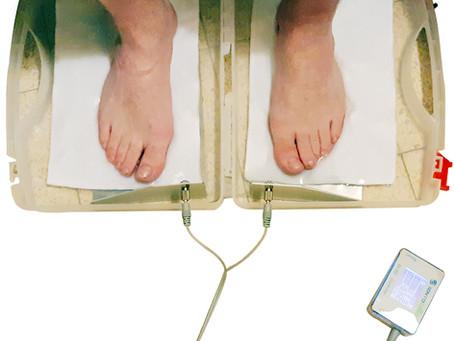 הזעת יתר בכפות הידיים והרגליים כמקור למחלות עור