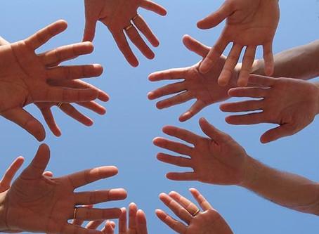 הזעה בכפות ידיים - התגברות על מחסום הבושה