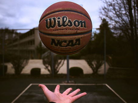 ספורט והזעת יתר בידיים וברגליים
