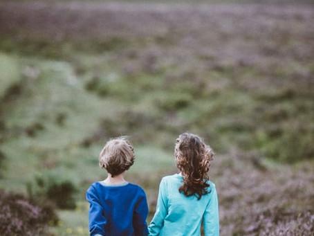 הזעת יתר אצל ילדים ובני נוער