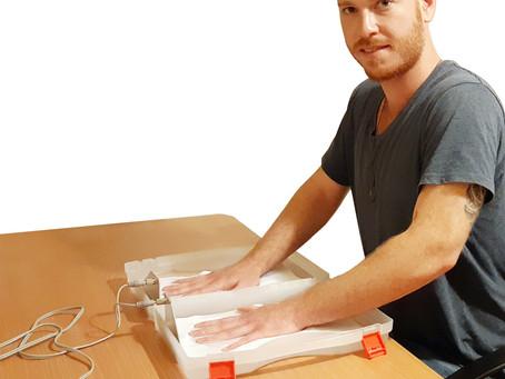 מהו הטיפול הטוב ביותר להזעת יתר בכפות הידיים והרגליים?