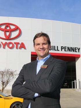 Zach Penney