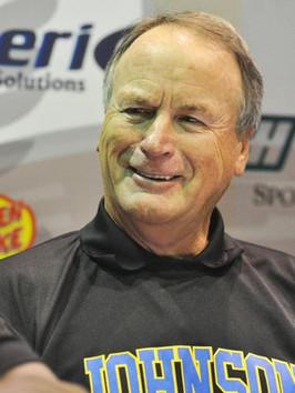 Coach Jack Doss