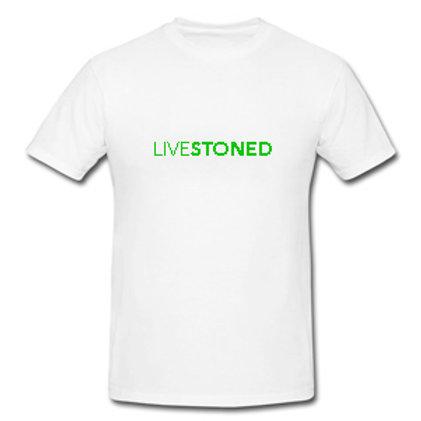 LIVESTONED T-Shirt