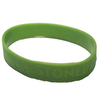 LIVESTONED Wristband (2 Units)