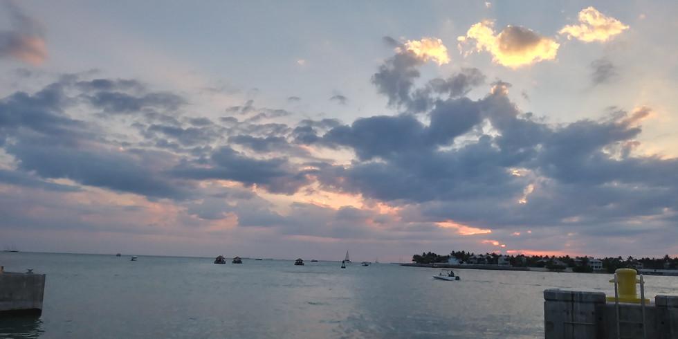Key West..sip-n-snorkel