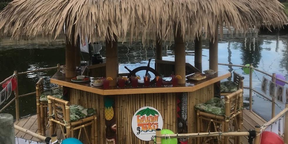 Cruisin Tiki Sandbar Cruise