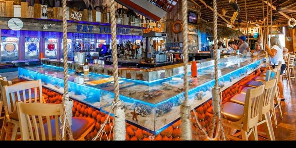 Pub crawl to Bimini Bait Shack..Shotskis..and The Boat house