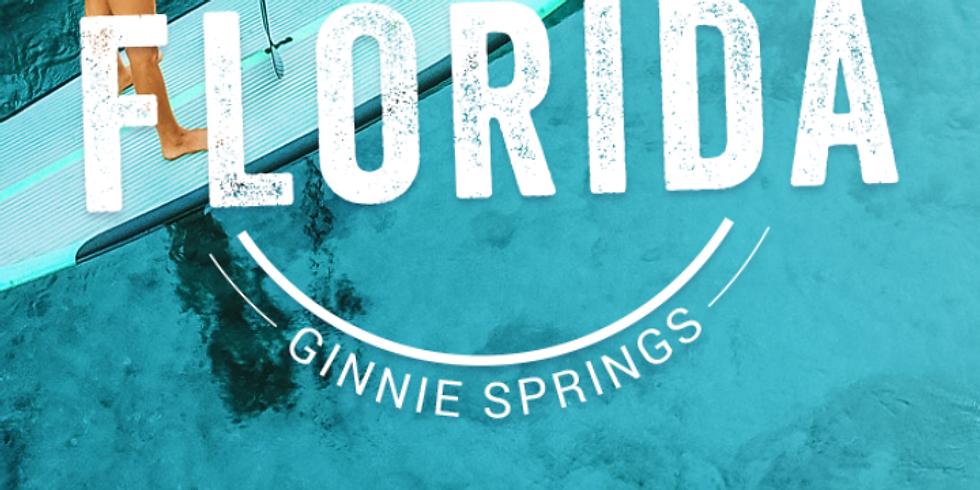 Ginnie springs overnight