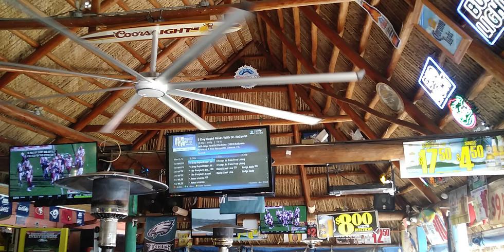 Fort Myers Pub Crawl