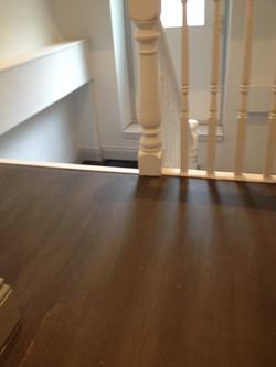 Town & Country vinyl flooring, Aluminium Nosing's with White inserts (7).JPG
