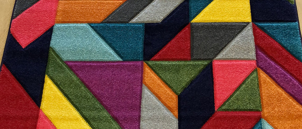Spectrum- Jigsaw