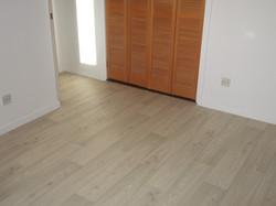 Secura Vinyl flooring