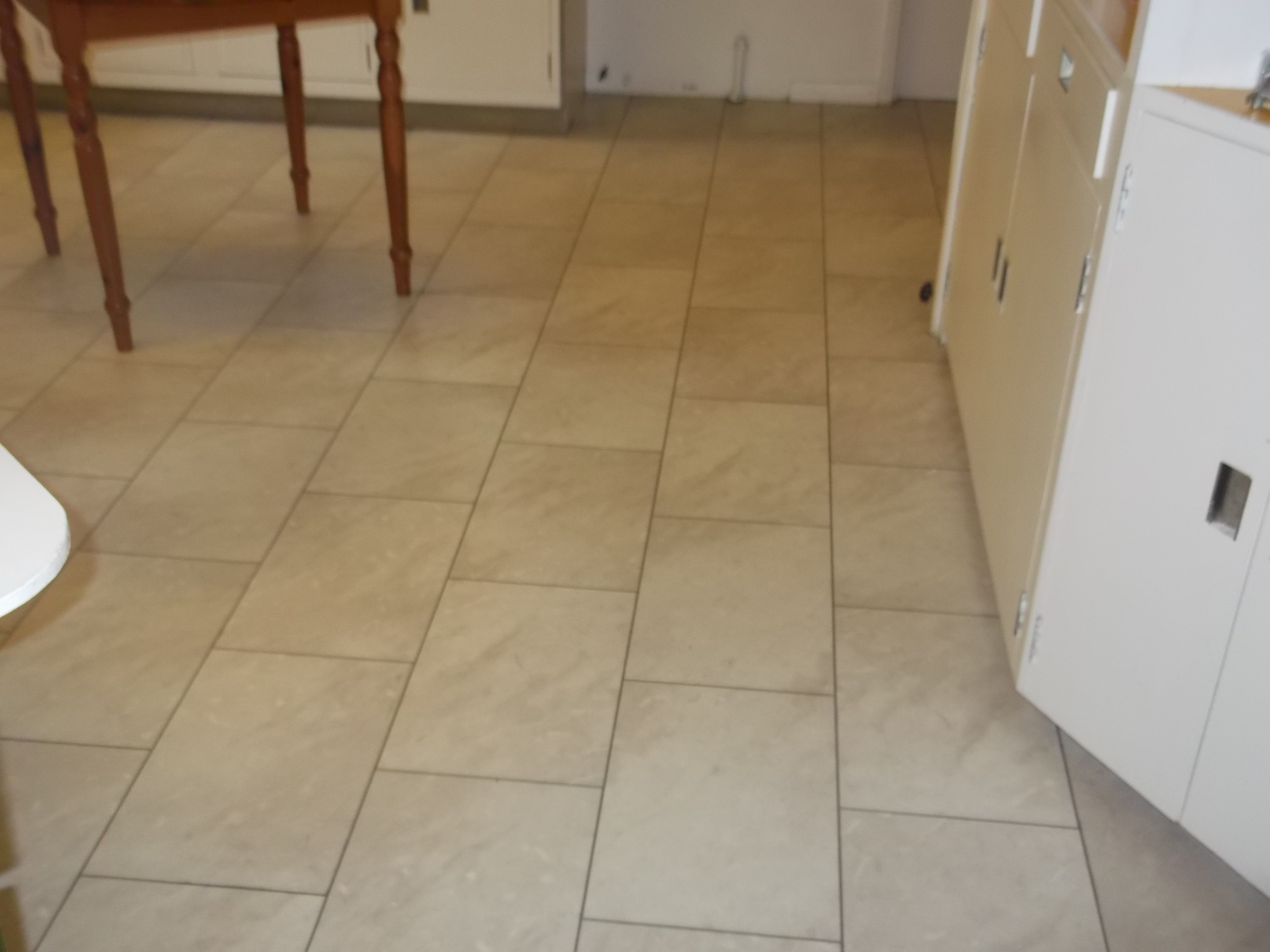 Amtico flooring (Torino Stone)