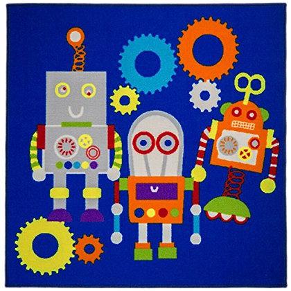 Matrix Kiddy - Robots