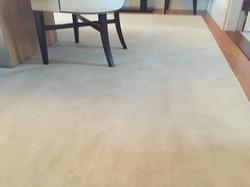 Bronte Carpet with Inlay border