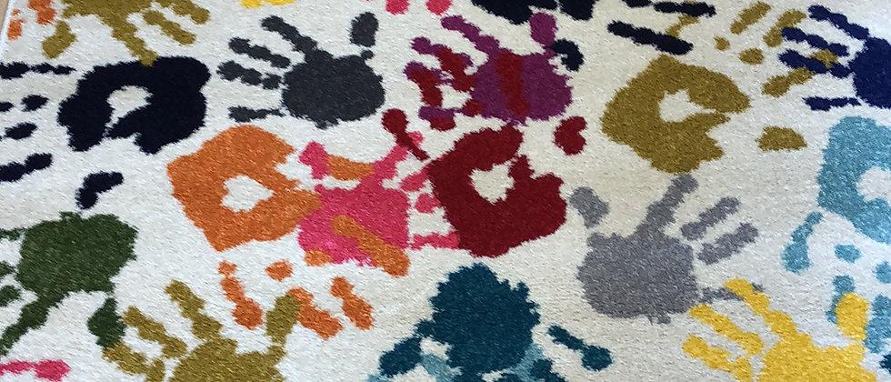 Spectrum - Handy rug 1.20x1.60