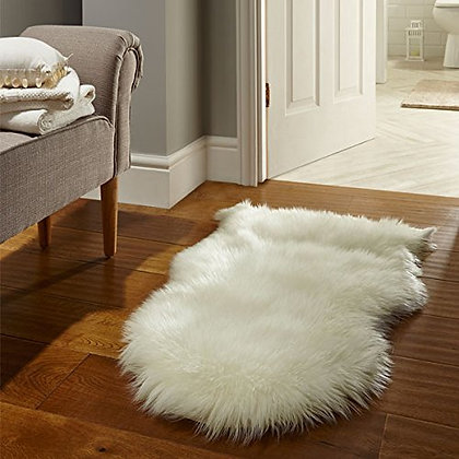 Faux Fur - Sheepskin