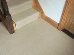 Wool Herringbone Zigzag Natural 008