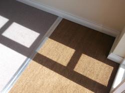 Flotex carpet & Coir matting