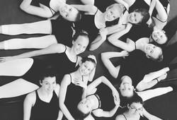 Rebecca Miller Dance Camp students 2018
